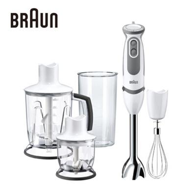 Блендер Braun mq 5045 aperitive