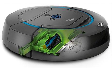 Пылесос iRobot Scooba 450