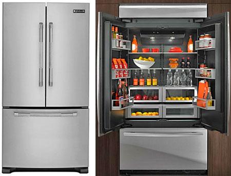 Холодильник French Door
