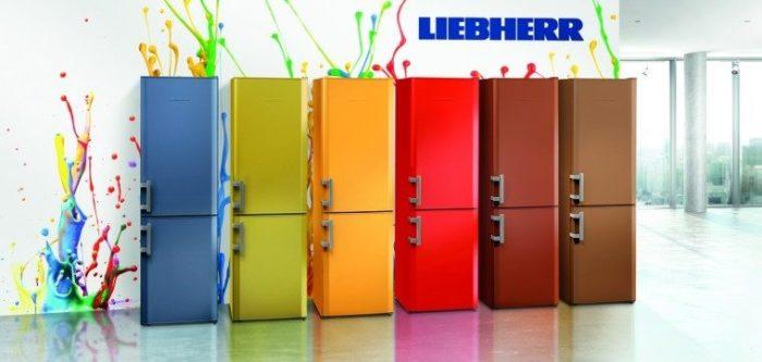 Холодильник Liebherr CUag 3311