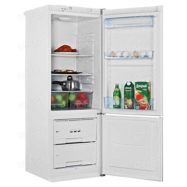 Холодильник Pozis RK-102 W
