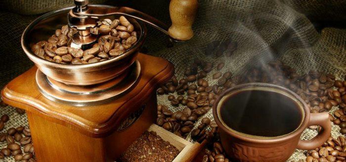 картинка кофемолки