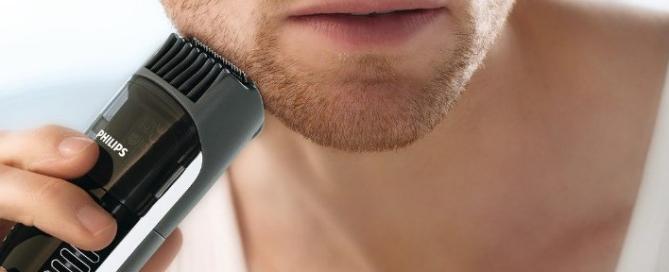 Триммер для бритья