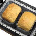 Хлебопечка на две буханки