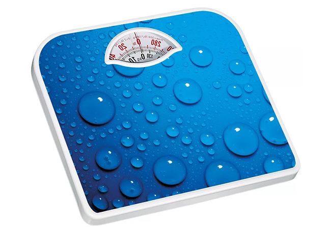 механические весы для дома