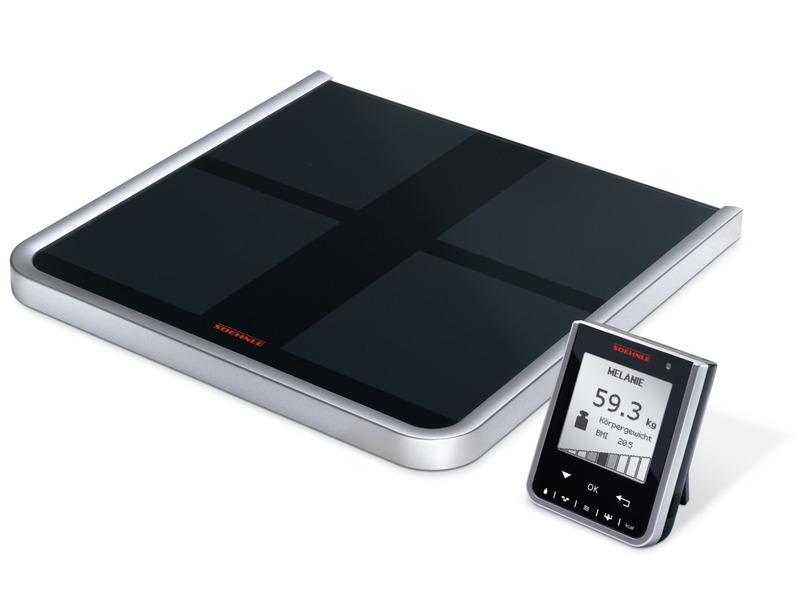 Весы Soehnle 63760 Body Balance Comfort Select