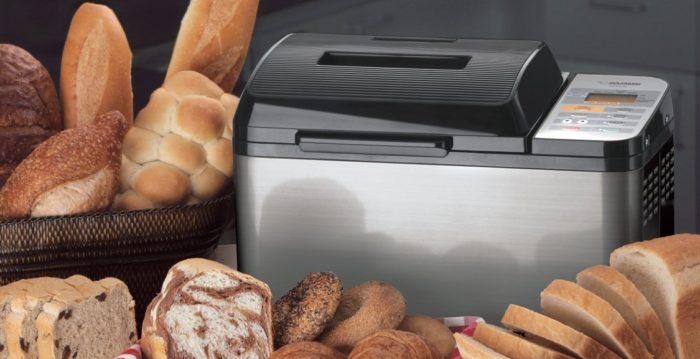 Рейтинг производителей хлебопечек