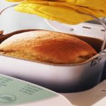 Стандартный вид хлебопечки