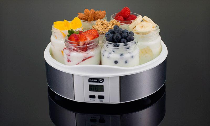 классическая йогуртница