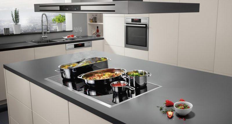 какую выбрать варочную панель для кухни