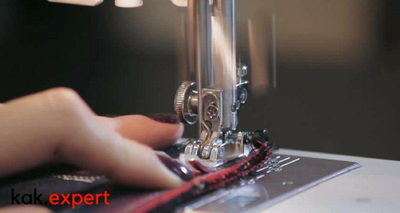 Советы как выбрать швейную машинку