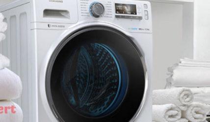 Лучшие способы очистки стиральной машины