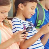Идеальный телефон для ребенка