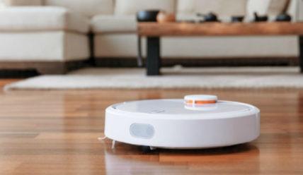 Обзор робота-пылесоса XiaomiMi Robot Vacuum