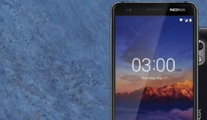 Обзор бюджетных телефонов Nokia