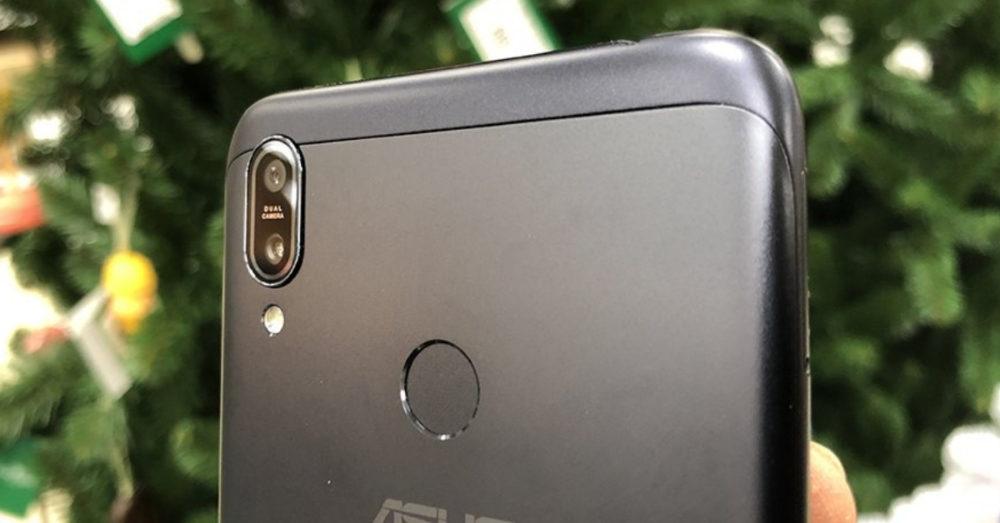 Обзор Asus Zenfone Max M2 0