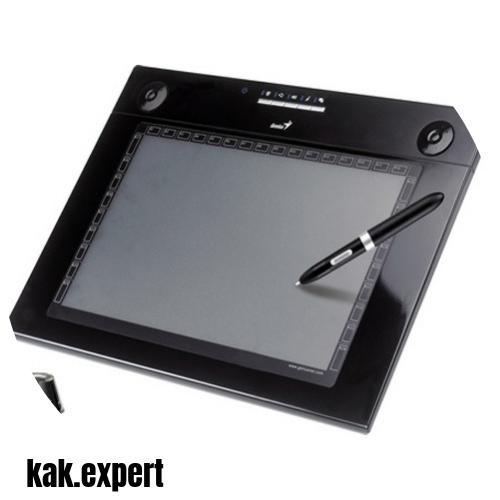 планшет GENIUS G-PEN M712