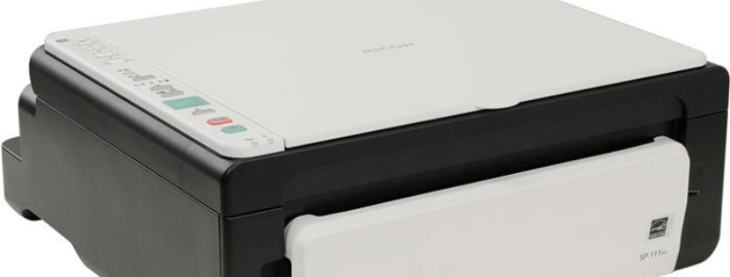 Принтер Ricoh SP111SU