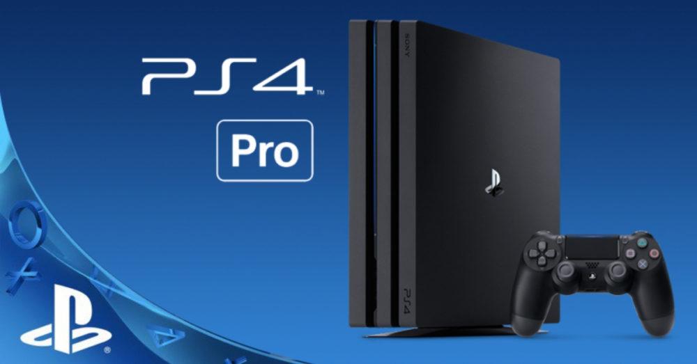 Sony PlayStation 4 Proкак подарок