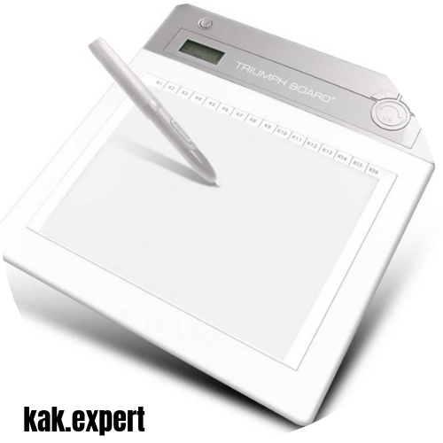 планшет TRIUMPH TABLET RF40