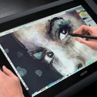 10 лучших планшетов для рисования