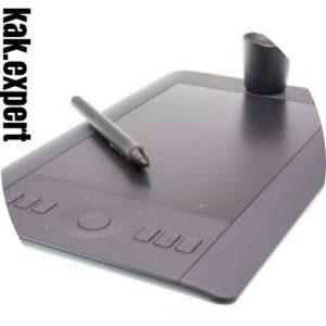 Интерактивный планшет для рисования