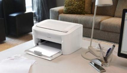 ТОП 7 бюджетных лазерных принтеров