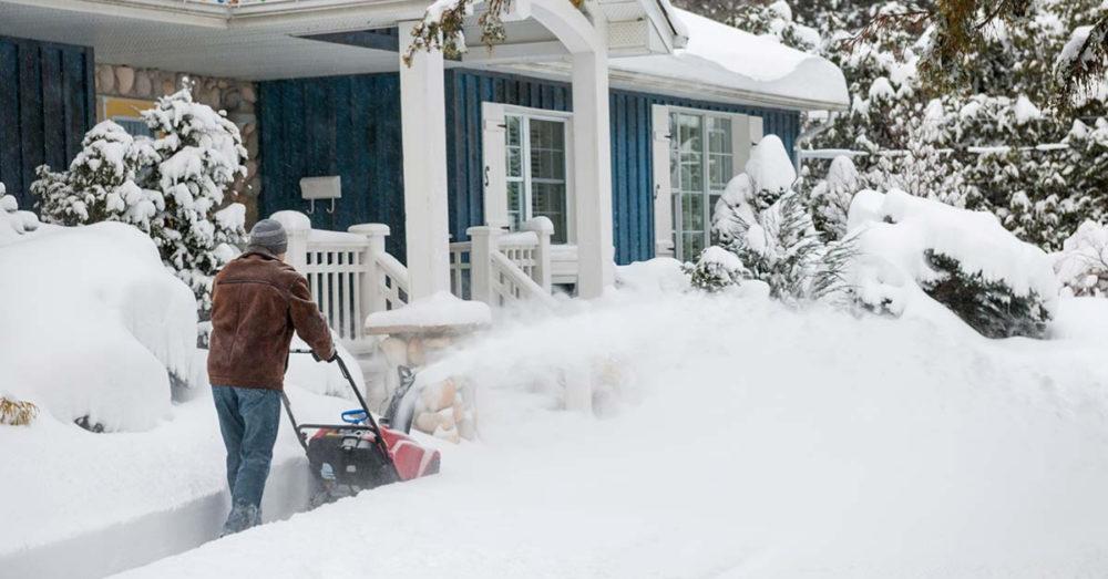 как выбрать снегоуборщик 2
