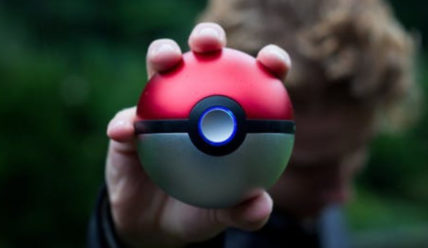 Обзор Poke Ball Plus