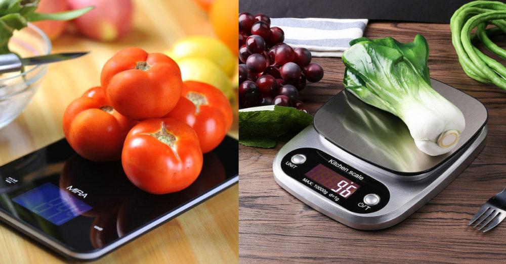 Как выбрать кухонные весы для дома 2