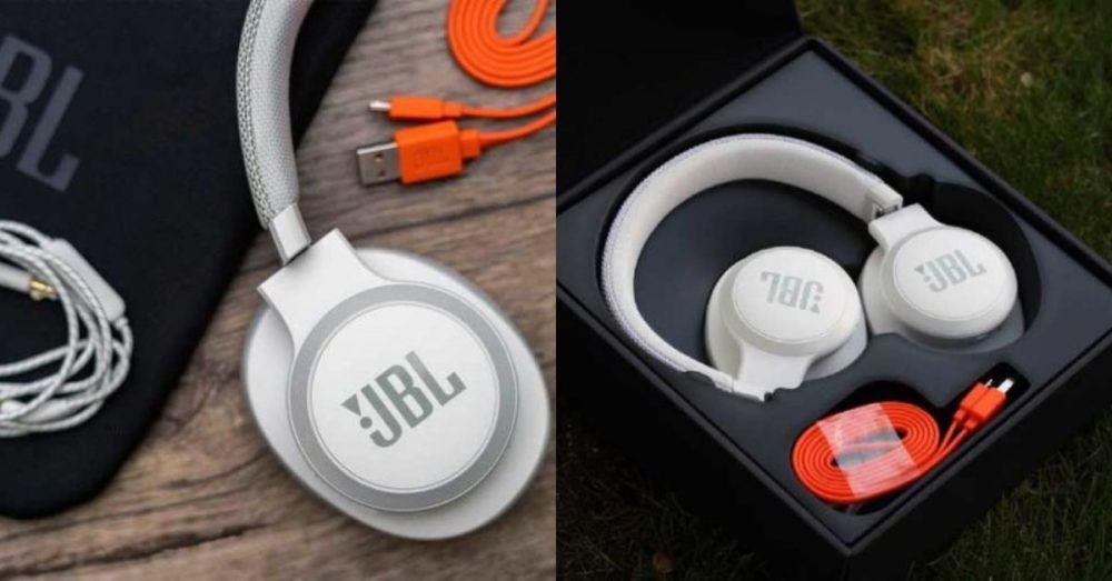 Обзор JBL Live 659 BTNC 1