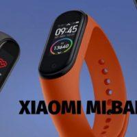 Обзор Xiaomi Mi Band 4