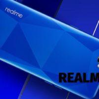 Обзор Realme C2