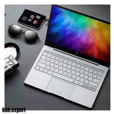 Ноутбук от ксеоми