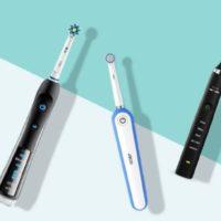 Выбираем электрическую зубную щетку