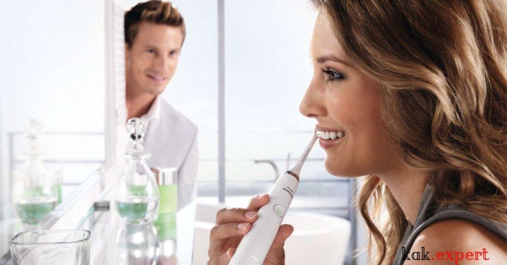как выбрать электрическую зубную щетку 3