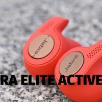 Обзор Jabra Elite Active 65t
