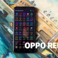 Обзор OPPO Reno Z