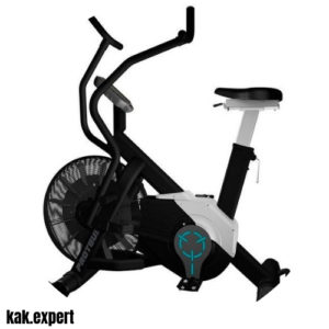 велотренажер гибридный