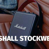 Обзор Marshall Stockwell 2