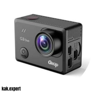 GITUP G3 Duo Pro камера