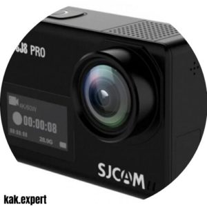 SJCAM SJ8 Pro камера
