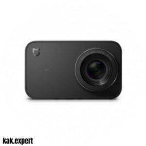 Xiaomi MiJia 4K камера