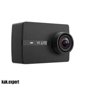 Xiaomi YI Lite камера