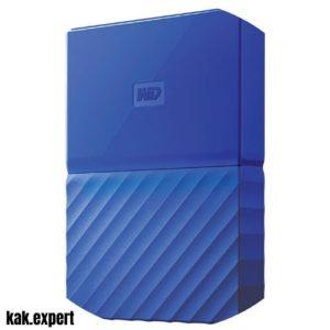 WD Blue жесткий диск