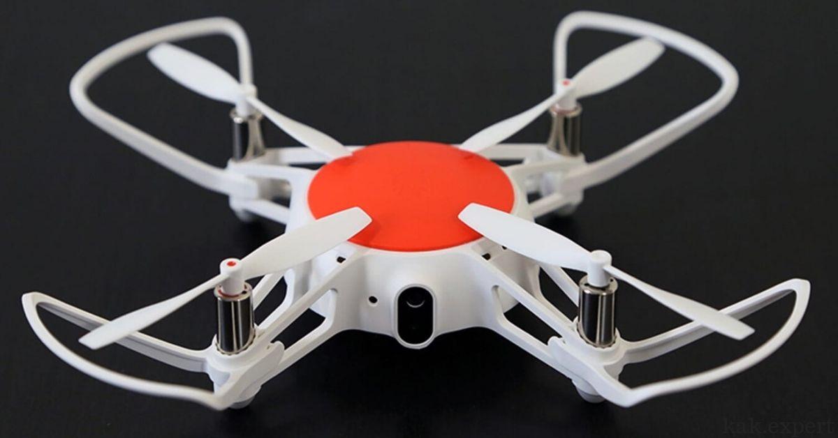 Xiaomi RC Drone дрон купить