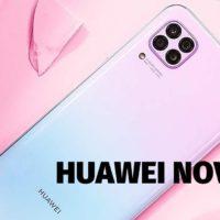 Обзор Huawei Nova 7i